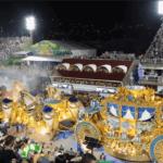 Серия 36 Бразилия — Изнанка карнавала в Рио-де-Жанейро и парад грязи в Парати