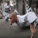 Серия 1 Китай — Школа боевых искусств и древний монастырь Шаолинь