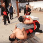Серия 2 Китай — Тренировки по кунг-фу в Шаолине и самой опасной школе Китая