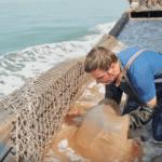 Серия 8 Китай — Охота на медуз и как китайцы готовят из них ДЕЛИКАТЕСЫ