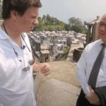 Серия 14 Китай — ГОНКОНГ: Похоронные традиции и улица предсказателей