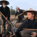 Серия 12 Китай — Экзотическая охота на рыбу с бакланами и морские черенки
