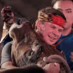 Серия 18 Китай — Сражение с быками и изготовление париков из волос предков
