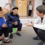 Серия 19 Китай — Туфли-лотосы – мучительный тренд для китайских девушек