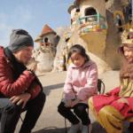 Серия 23 Китай — Парк развлечений в китайском Диснейленде и город карликов
