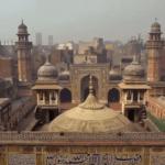 Серия 1 Пакистан — Главная мечеть Бадшахи и массовые собрания шиитов