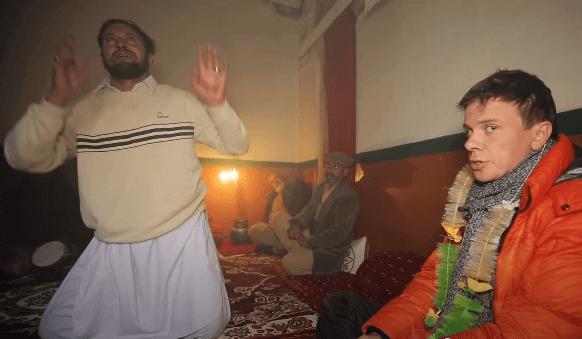 Сезон 6 серия Пакистан — Секрет долгожителей и предсказания шаманов