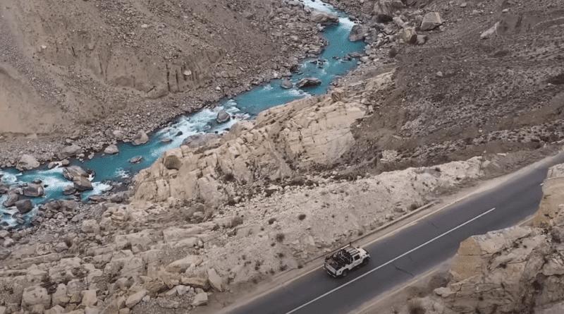 Мир наизнанку 12 сезон Пакистан серия 5 — Добыча золота в горах и как живут потомки правителей
