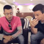 Серия 7 Пакистан — Уникальный доставщик и мировой рекорд по выпучиванию глаз