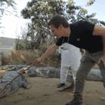 Серия 3 Пакистан — Храм суфиев с крокодилами и гонки на быках