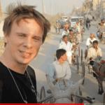 Серия 8 Пакистан — Гонки на ослах и как Дмитрий Комаров убегал от полиции