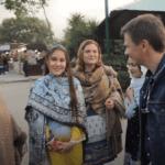 Серия 13 Пакистан — Как на самом деле живут женщины в Пакистане