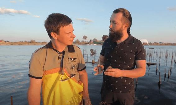 Путешествуй по Украине 3 серия — Город на воде, остров Змеиный и устричная ферма