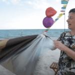 Путешествуй по Украине 4 серия — Экспедиция на «украинские Мальдивы» – Джарылгач