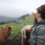 Путешествуй по Украине 6 серия — Секреты производства карпатских твердых сыров