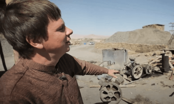 Серия 20 Пакистан — Рискнуть жизнью в шахте и попасть в отель-тюрьму